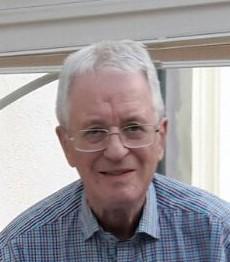 Helmut Pfeifer